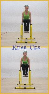 kneeup