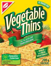 Vege Thins