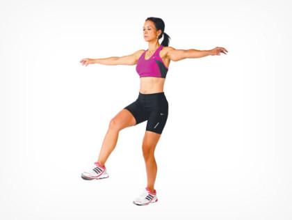 Balance Exercises Shape180