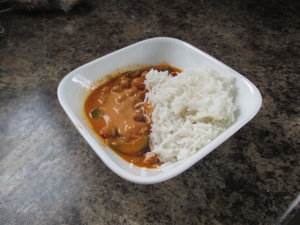 Curry Dish